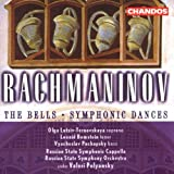 Symphonic Dances - The Bells