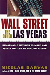 Wall Street: The Other Las Vegas Paperback