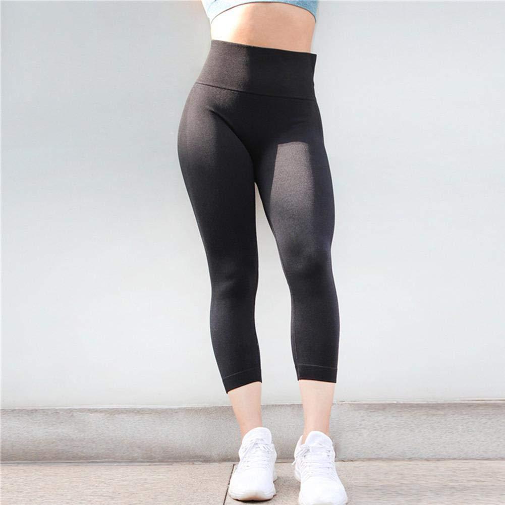 iBaste Yoga Pantaloni Stretti palestra Athletic Fitness Yoga Leggings Pantaloni