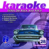 KBO-28 xitos Del Rock And Roll I(Karaoke)