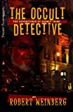 The Occult Detective, Robert Weinberg, 097113099X