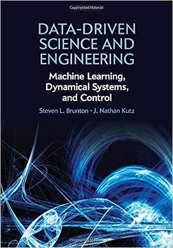 Data Drviven ML