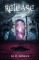 Release (The Protector Book 3)