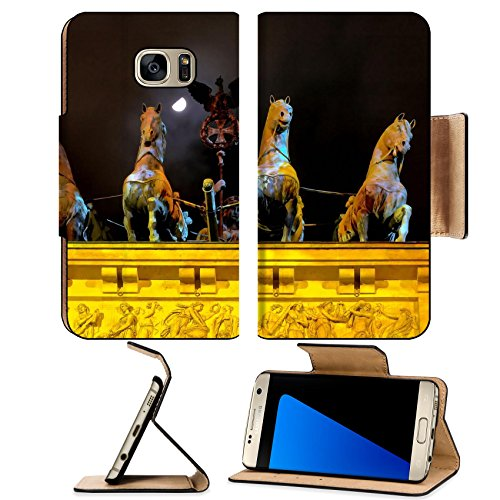 msd-premium-samsung-galaxy-s7-edge-flip-pu-leather-wallet-case-image-id-354522-chariot-on-top-of-bra