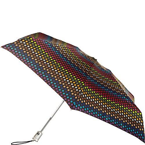 Totes Ladies Signature Compact Umbrella
