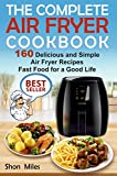 The Complete Air Fryer Cookbook%3A 160 D