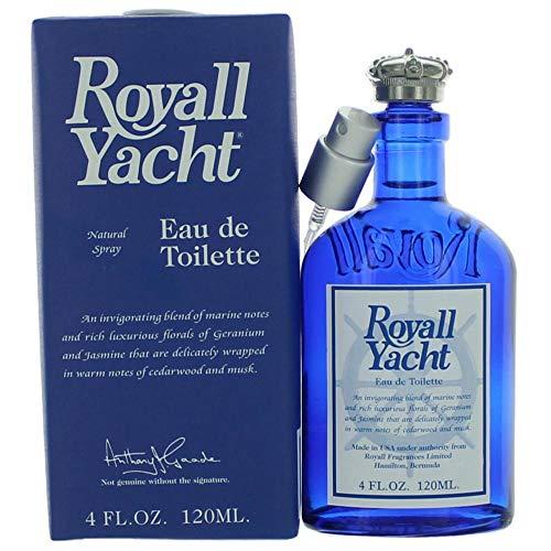 Royall Yacht By Royall Fragrances 4 oz. ()