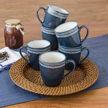 better-homes-and-gardens-teal-medallion-mugs-teal-set-of-6
