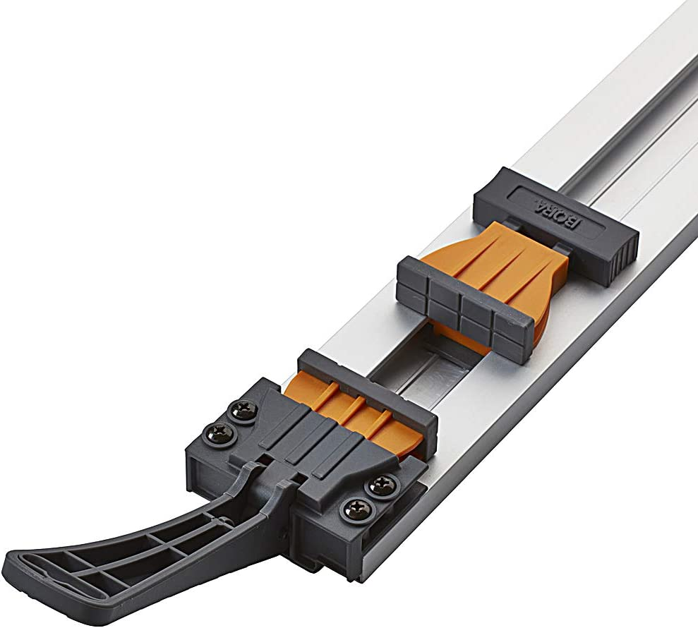 Bora 100 WTX Modular Clamp Edge - Ruled 545100 50 + 50