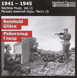 Wartime Music 13