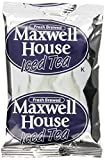Maxwell House Loose House Blend Iced Tea, 3 oz. pack, Pack of 24