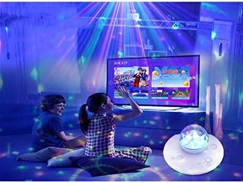 無線 ダンスマットパッド,子供 贈り物 音楽 カラフルなライト 折りたたみ式 じゃない-スリップ ダンサーブランケット ダンスダンスレボリューション フィットネス ヨガマット-f 166x93cm(65x37inch)