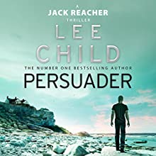 Persuader: Jack Reacher, Book 7 Audiobook by Lee Child Narrated by Jeff Harding