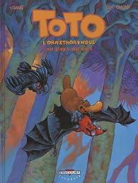Toto l'ornithorynque, Tome 6 : Toto l'ornithorynque au pays du ciel par Éric Omond