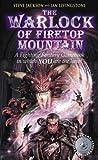 The Warlock of Firetop Mountain (Fighting Fantasy Gamebook 1)
