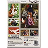 Spice And Wolf Magnet Collection