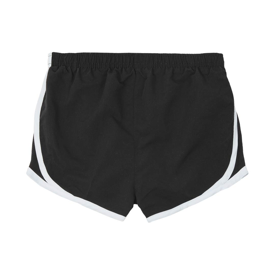 Youth Running Shorts Lailah Girl Cheer Practice Shorts