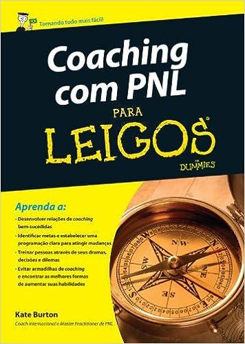 Book Coaching Com Pnl Para Leigos