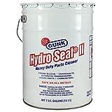 Gunk HS5LB Hydro Seal Heavy Duty Parts Cleaner - 5 Gallon