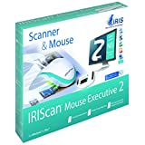 I.R.I.S Scan Executive 2 Portable Scanning Mouse