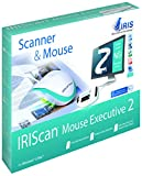 IRIScan Executive 2 Portable Scanning Mouse