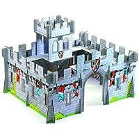 Djeco - Pop to play castillo medieval
