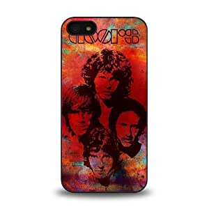 SevenArc Phone Cover Case Cover For Apple Iphone 4/4S Case Jim Morrison of rock band The Doors