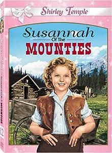 Susannah/mounties (chd)