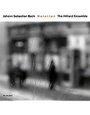 Bach,J.S: Motets
