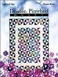 Double Pinwheel Quilt, Eleanor Burns, 0922705992