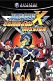 Mega Man X  Command Mission Ni