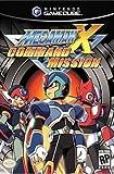 Mega Man X Command Mission - Gamecube