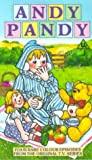 Andy Pandy [VHS]
