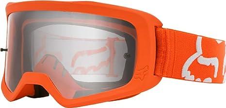 MX Offroad 2020 Fox Racing Main II Wynt Spark Lens Goggle-Black