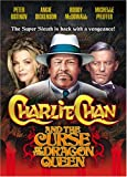 Charlie Chan And The Curse Of The Dragon Queen poster thumbnail