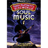Terry Pratchett's Discworld: Soul Music