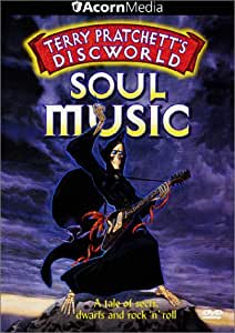 Terry Pratchett's Discworld - Soul Music
