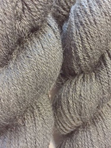(Paternayan Needlepoint 3-ply Wool Yarn-Color -211-Pearl Gray)