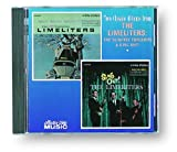 Two Classic Albums from The Limeliters: The Slightly Fabulous Limeliters and Sing Out!