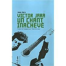Victor Jara, un chant inachevé