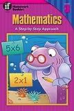 Mathematics, Carson-Dellosa Publishing Staff, 0880124547