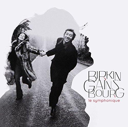 Birkin Gainsbourg : le symphonique