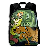 Toddler Kids Scooby Doo Presch