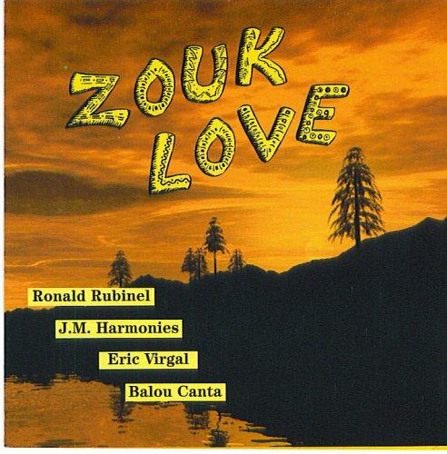 Zouk Love by Sarafina