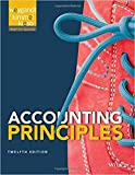 img - for [1118875052] [ 9781118875056] Accounting Principles - Standalone book 12th Edition-Hardcover book / textbook / text book