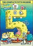 DVD : Spongebob Squarepants: Complete Fifth Season