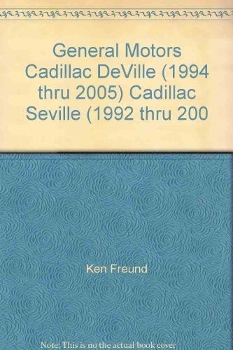 2005 cadillac deville haynes - 6