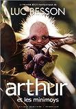 """Afficher """"Arthur et les Minimoys - série complète n° 1 Arthur et les minimoys"""""""