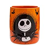 Disney Jack Skellington Couples Mug - Nightmare Before Christmas
