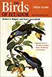 img - for The Birds of Ecuador: Field Guide book / textbook / text book